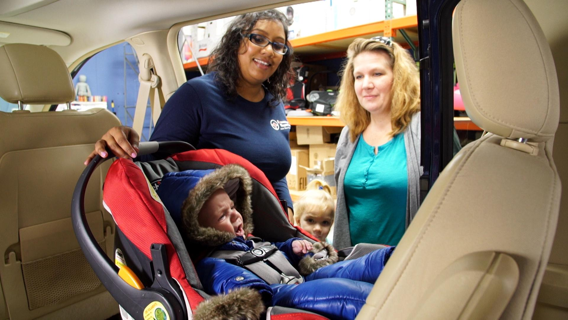 Best Car Seat Reviews – Consumer Reports