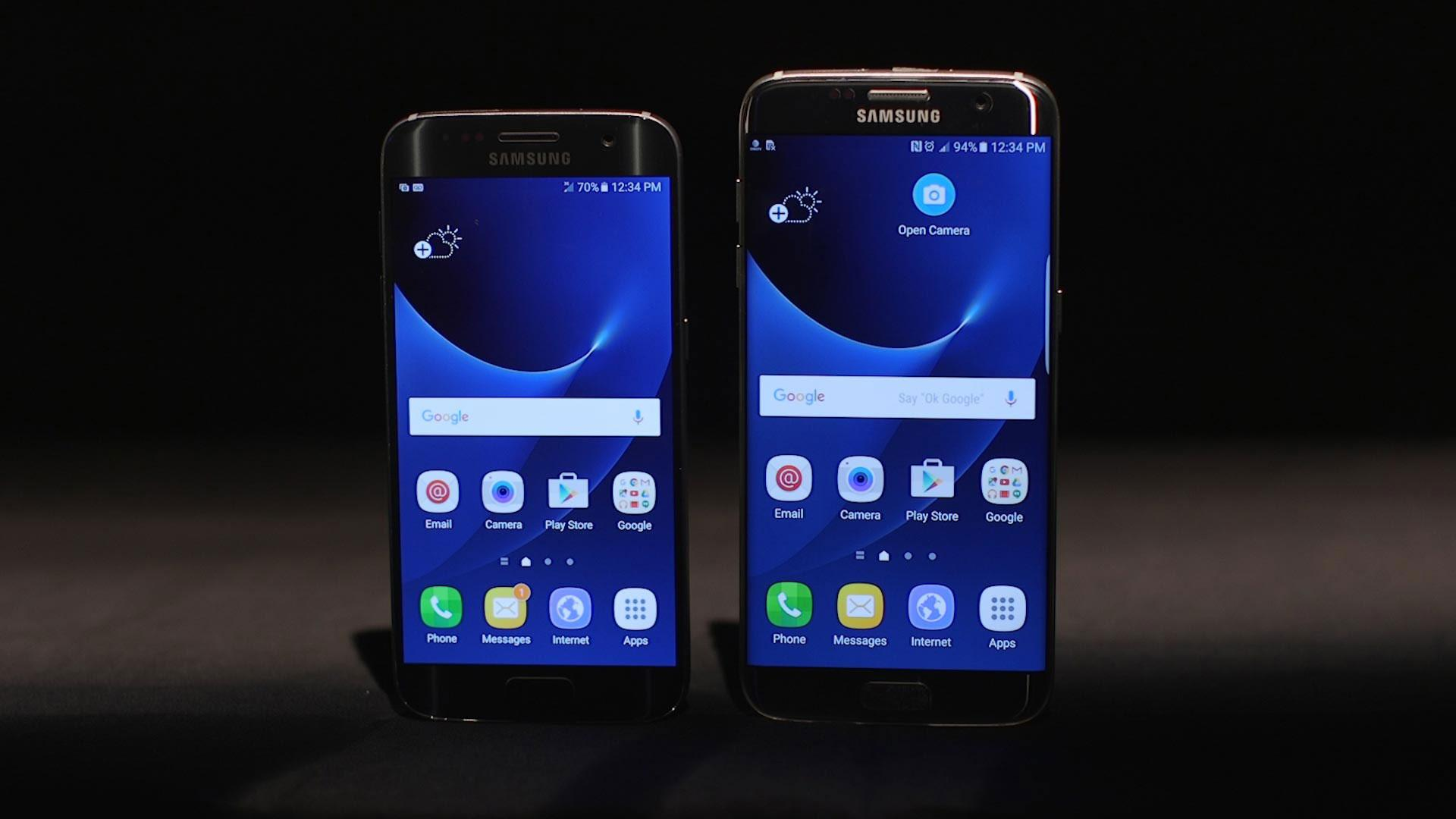 Why Samsungs Galaxy S6 Doesnt Top Our Ratings