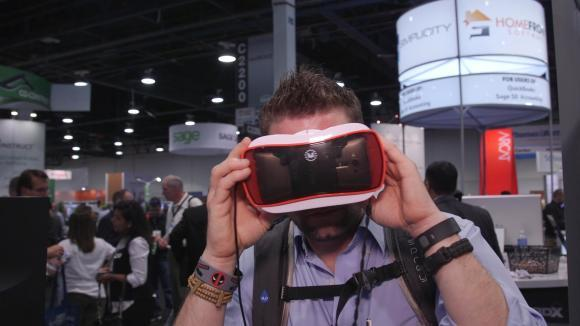 Virtual Reality Sparks New Ideas in Home Design