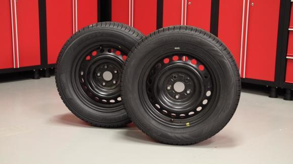 New All-Weather Tires Outperform Some Snow Tires