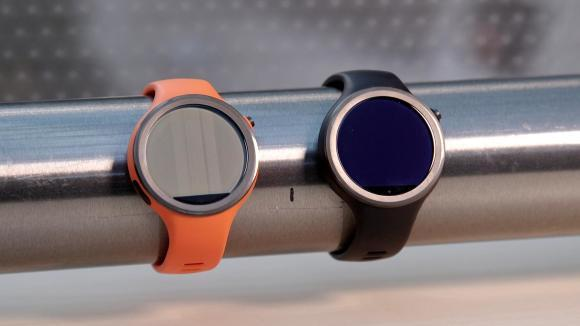 Moto 360 Sport Smartwatch Fails Water Test
