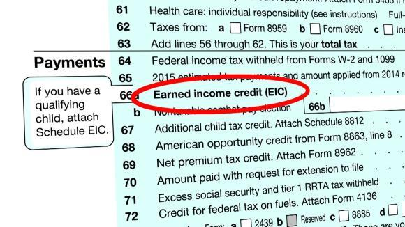 Tax Credit Worth Knowing About