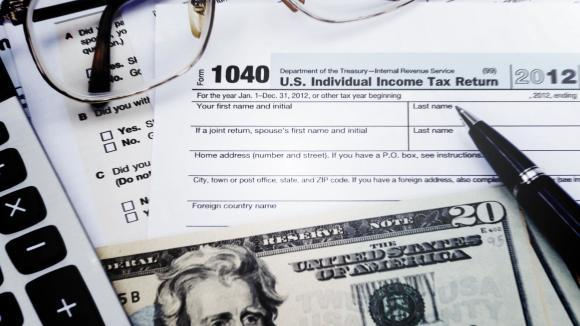 Why It Pays to File Taxes Early