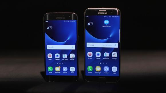 Galaxy S7: Consumer Reports' Top-Rated Phone