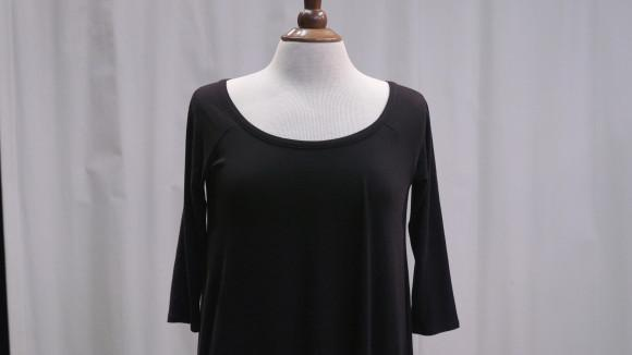 Spring Cleaning Tip #2: Keep Black Clothes Black