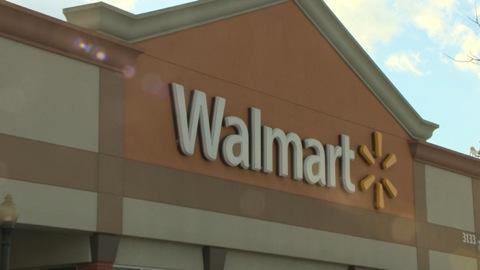Should Walmart be Your Bank?