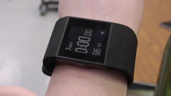 Fitbit Heart Rate Claims Tested