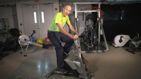 How to 'Fit' Your Spin Bike