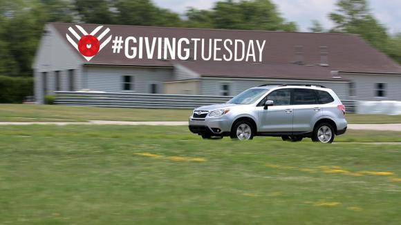 The Power of #GivingTuesday at Consumer Reports
