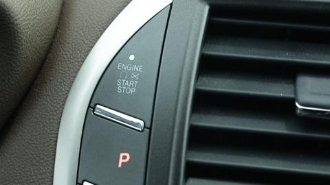 Lincoln MKC Ignition Button Recall Highlights Risk