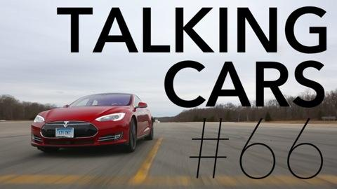 Talking Cars: Episode 66