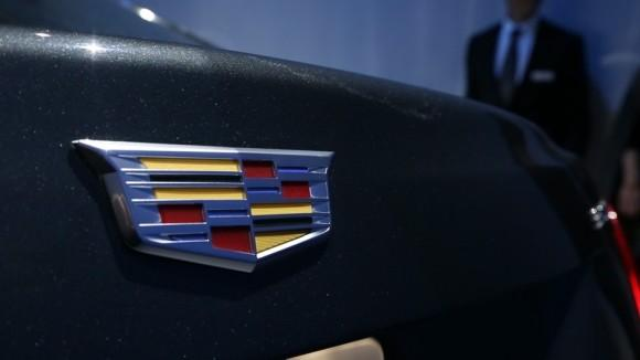 Cadillac Targets Top-Tier Luxury Brands With CT6