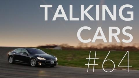 Talking Cars: Episode 64