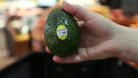 A Simple Trick to Tell If Produce is Organic