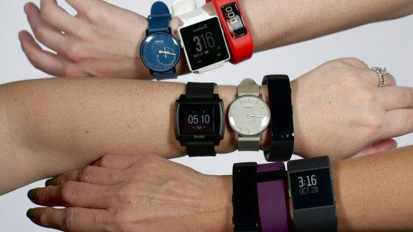 Which Fitness Tracker Fits Your Personality?