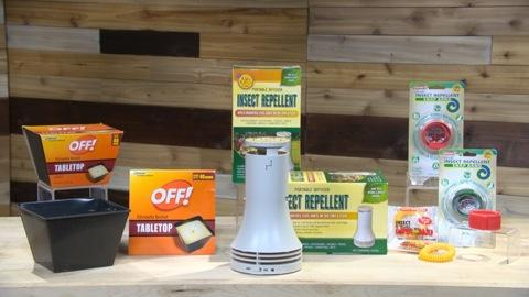 Find the Best Mosquito Repellent for a Pest-Free Backyard ...