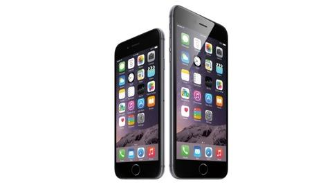 Apple iPhone 6 & 6 Plus: Bigger and Faster