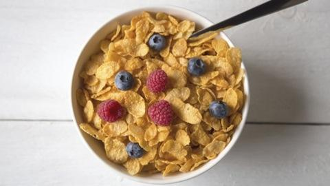 13 Tasty and Nutritious Breakfast Cereals