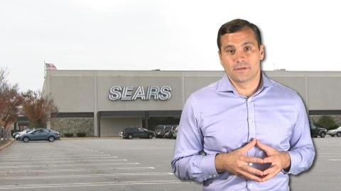 What to Get at Sears and What to Forget