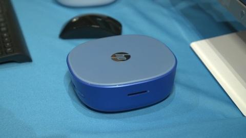 CES 2015: HP's Answer to Apple's Mac Mini?