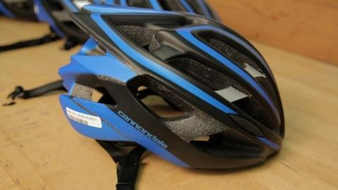 Cannondale Teramo Bike Helmet Poses Safety Risk