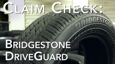 Bridgestone Run Flat Replacement Tires