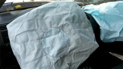 Takata Air Bag Recall: What You Should Know