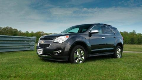 Best Small And Midsized Suvs Reviews Consumer Reports Magazine