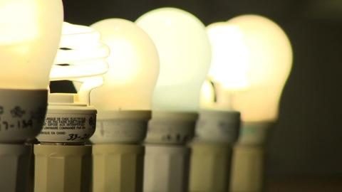 CFLs vs. LEDs vs. Incandescents