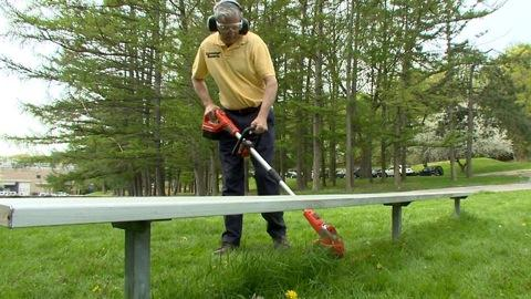 Reviews of string trimmers