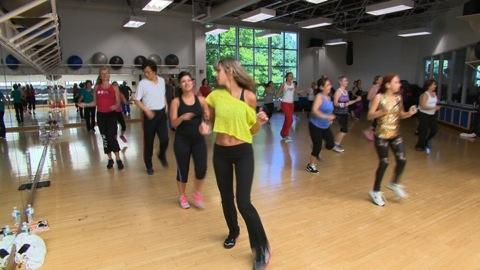 Zumba: 5 steps to avoid injuries
