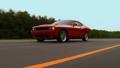 Dodge Challenger 2011-2014 Road Test