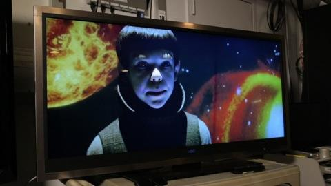 Vizio CinemaWide TV first look