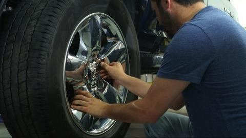 Tire Buying Guide