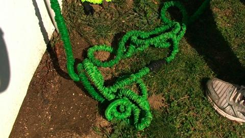Expandable garden hose review update