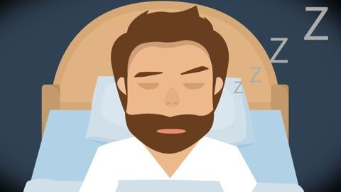 12 Steps to a Better Night's Sleep