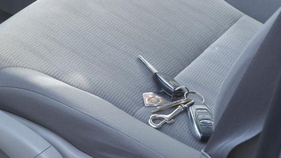 Help! I Locked My Keys in My Car