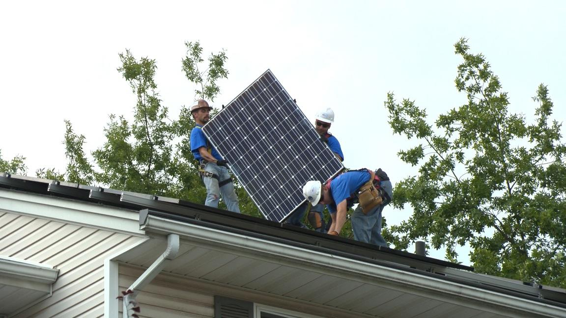 7 Questions Before You Go Solar