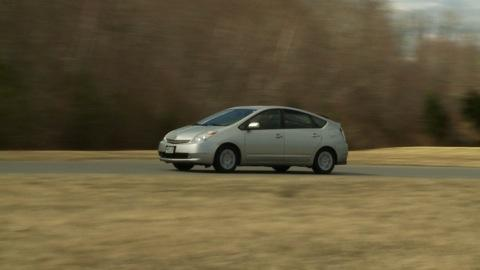 How well does the Toyota Prius hold up?