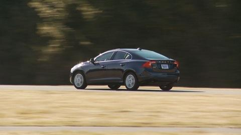 Volvo S60 2011-2014 Road Test