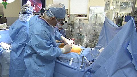 Heart Bypass Surgery: Find the Right Care