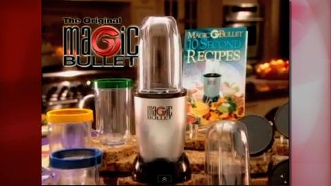 Is the Magic Bullet really magic?