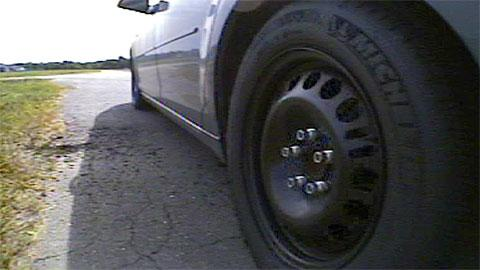Can Tires Improve Your MPG?
