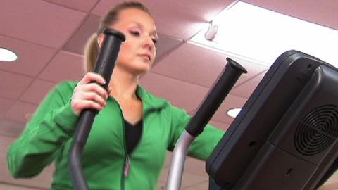 Dangers of exercise equipment