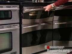 Dual-Oven Ranges