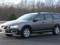 Volvo XC70 2008-2014 Road Test