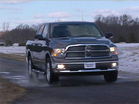 ram 1500 ecodiesel top mileage pickup consumer reports. Black Bedroom Furniture Sets. Home Design Ideas
