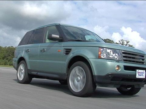 Land Rover Lr2 2008 2012 Road Test
