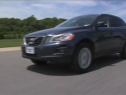 Volvo XC60 2009-2014 Road Test