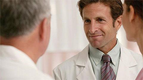 Treating Enlarged Prostate